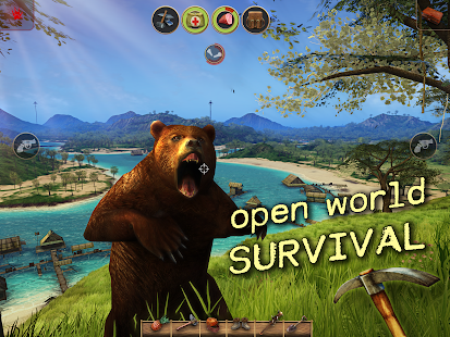 Radiation Island Free Screenshot