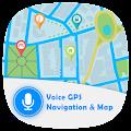 Voice GPS Navigation & Map download