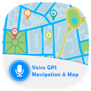 App Voice GPS Navigation & Map APK for Windows Phone