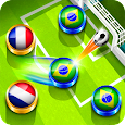 Soccer Caps 2018 ⚽️ Table Futbol Game apk