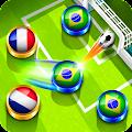 Soccer Caps 2018 ⚽️ Table Futbol Game