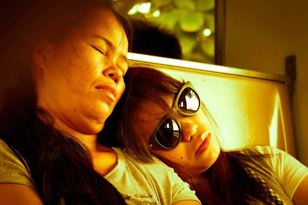 sleeping train di Vanilus