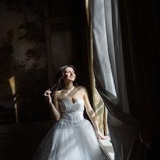 Wedding photographer Sergey Gavaros (sergeygavaros). Photo of 05.04.2018