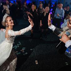 結婚式の写真家Dmitriy Galaganov (DmitryGalaganov)。17.04.2019の写真
