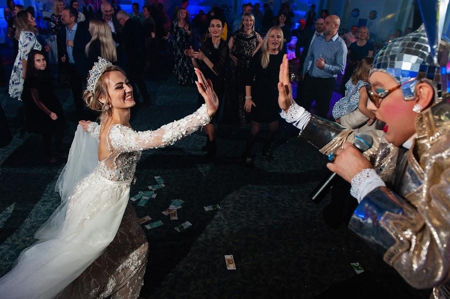 Свадебный фотограф Дмитрий Галаганов (DmitryGalaganov). Фотография от 17.04.2019