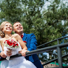 Wedding photographer Denis Burkin (BurkinDenis). Photo of 11.09.2014