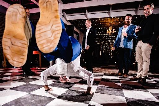 Wedding photographer Ruan Redelinghuys (ruan). Photo of 16.12.2019