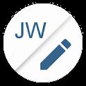 JW Field Service Report icon