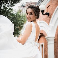 Свадебный фотограф Мария Акулиничева (Akulinicheva1). Фотография от 30.07.2018