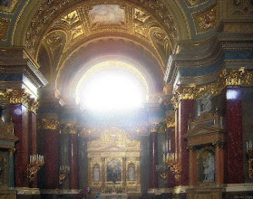 Photo: Bazylika św. Stefana w Budapeszcie (07 pastel)