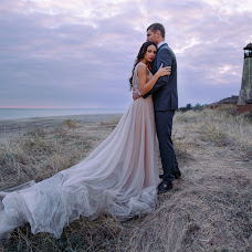 Wedding photographer Alisa Kovzalova (AlisaK). Photo of 23.12.2017