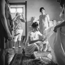 Wedding photographer Alessandro Della savia (dsvisuals). Photo of 10.11.2014