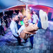 Wedding photographer Diego Miscioscia (diegomiscioscia). Photo of 28.11.2017