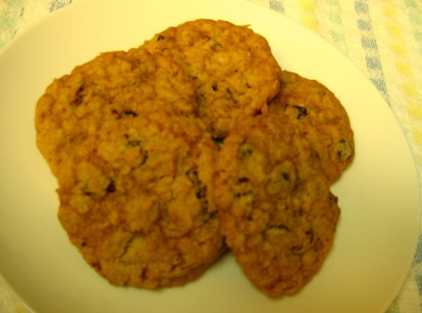 Oatmeal Everything Cookies Recipe