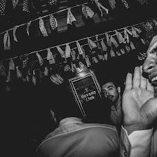 Wedding photographer Martinez Gorostiaga (gorostiaga). Photo of 30.04.2015