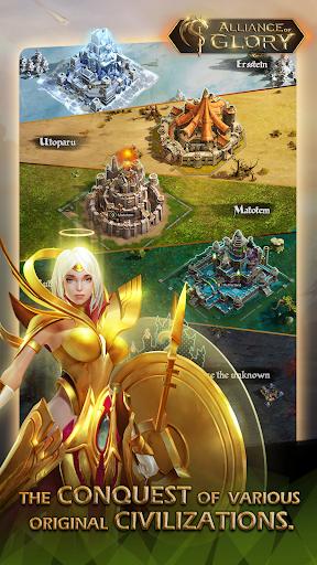 Alliance of Glory filehippodl screenshot 2