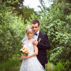 Wedding photographer Nazar Parkhomenko (Nazua). Photo of 02.07.2014