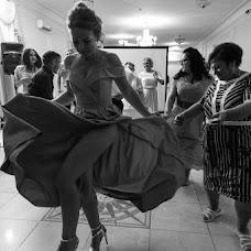 Wedding photographer Andrey Vologodskiy (Vologodskiy). Photo of 26.09.2018