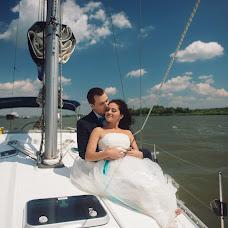 Wedding photographer Viktoriya Nochevka (Vicusechka). Photo of 24.08.2016