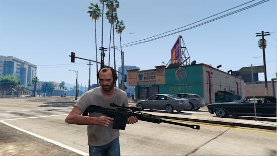 Grand Sniper Gang 5 - náhled