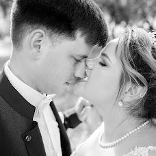 Wedding photographer Dmitriy Gusalov (dimagusalov). Photo of 25.09.2018