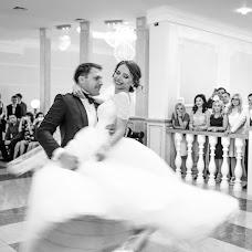 Wedding photographer Nazariy Slyusarchuk (Ozi99). Photo of 18.05.2016