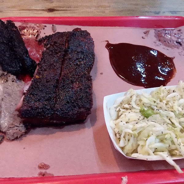 Photo from Cattleack Barbeque