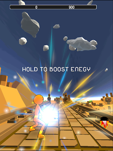 Duel Heroes - Stickman Batle Fight 1.3 screenshots 14
