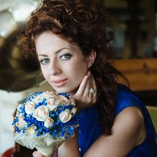 Wedding photographer Natalya Kurovskaya (kurovichi). Photo of 17.11.2014
