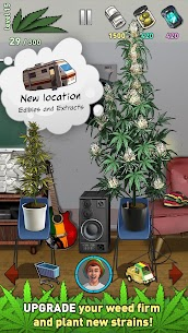 Weed Firm 2 (MOD, Unlimited Money) 4