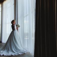 Wedding photographer Kseniya Tesh (KseniaTesh). Photo of 10.10.2017