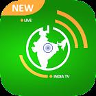 India TV Live - Hindi Television icon