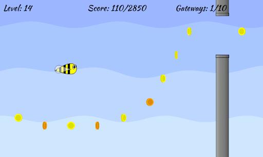 Crazy Bee! apkdebit screenshots 5