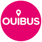 OUIBUS – Travel by bus Icon