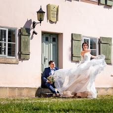 Wedding photographer Aleksey Kirsch (Kirsch). Photo of 01.11.2018