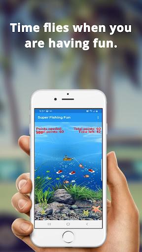Super Fishing Fun  screenshots 5