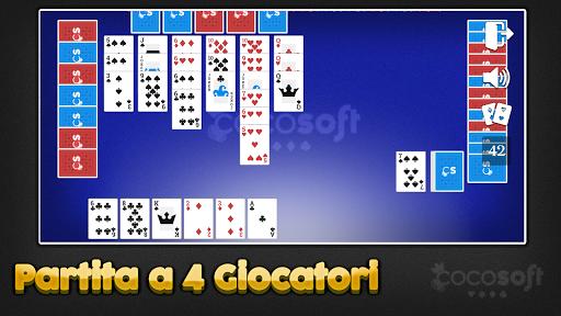 Scala 40 - Giochi di carte Gratis 2020 1.0.3 10