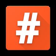 HashTags for Instagram, Facebook,Twitter, LinkedIn