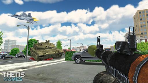 Grand Heist Online 2 Free - Rock City 2.0.1 screenshots 3