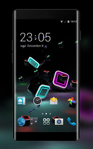 Theme for Micromax Canvas Xpress HD 2.0.50 screenshots 1