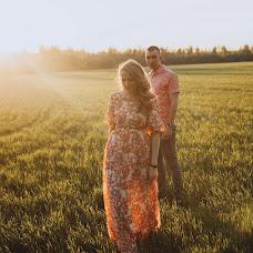 Wedding photographer Maksim Rogulkin (MaximRogulkin). Photo of 31.05.2018