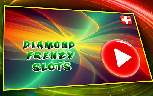 DIAMOND FRENZY SLOTS