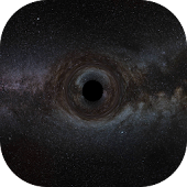 Blackhole Visualization