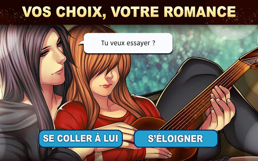 Is-it Love? Colin - Choisis ton histoire  captures d'écran 1