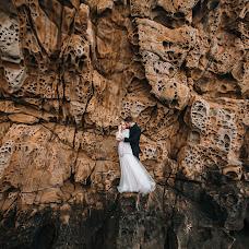 Wedding photographer Nikolay Kharlamov (NikHarlamov). Photo of 07.08.2017