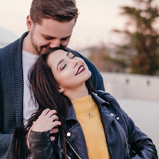 Wedding photographer Tanya Gazizova (tanua1). Photo of 09.11.2018