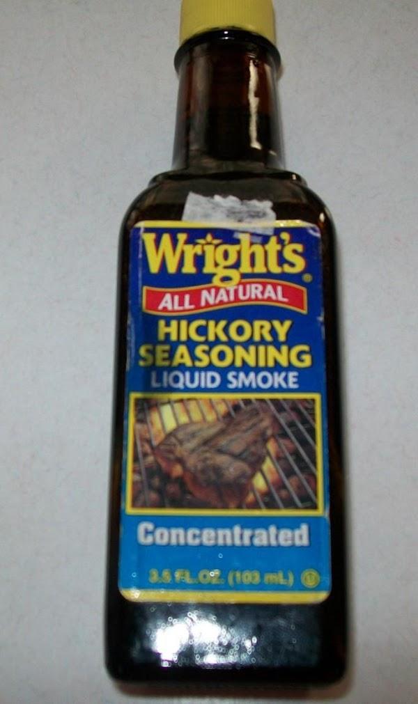 Liquid Smoke Recipe