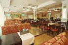 Фото №8 зала Парк-кафе «Лесное» в Измайловском парке