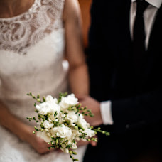 Wedding photographer Kirill Dementev (kiradementyev). Photo of 02.02.2018