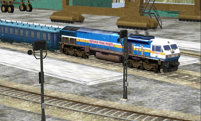 Train Sim Pro Screenshot 15